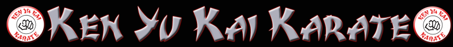 www.kenyukaikarate.co.uk Logo